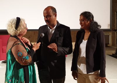 India Film Fest Salento 2019