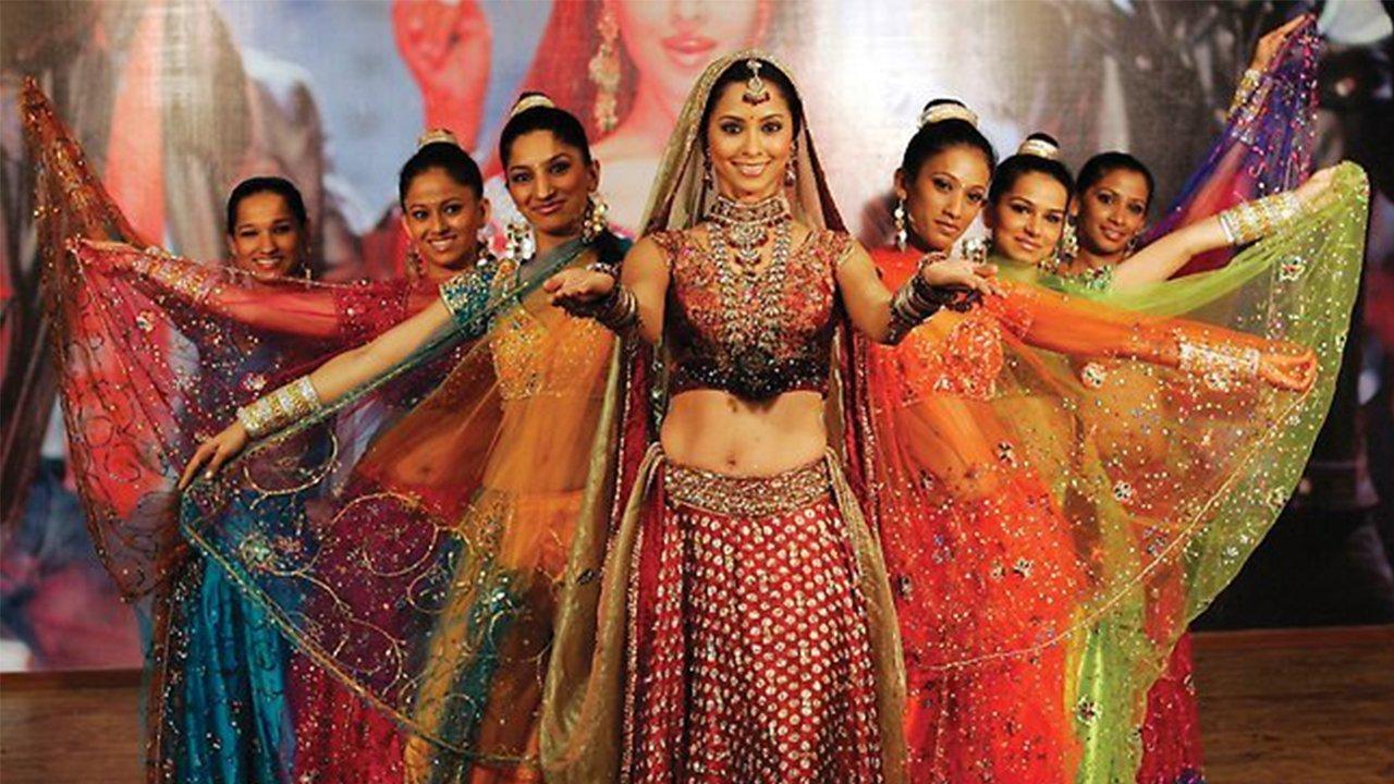 Bollywood-SalentoIndiaFF
