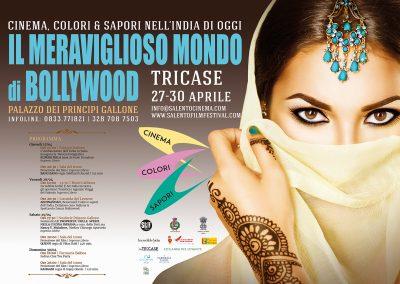 India Film Fest Tricase