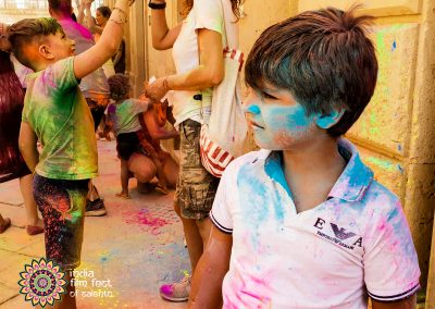 India Film Fest Presicce
