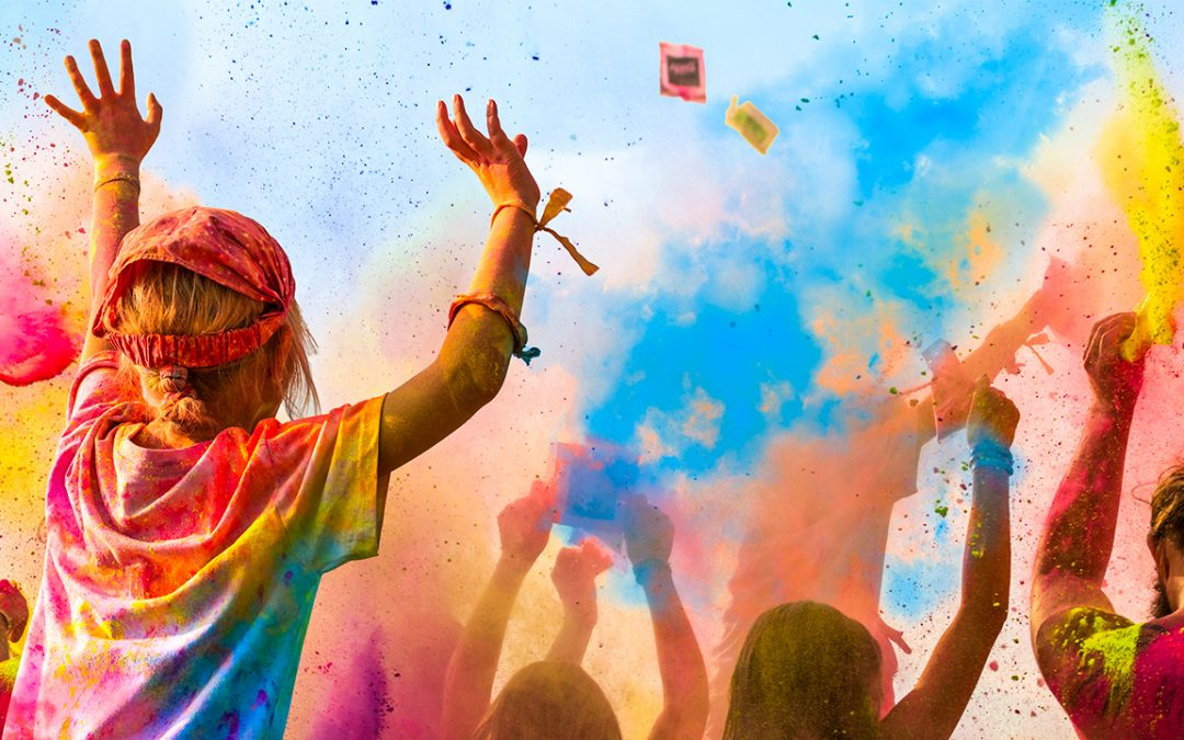 Holi Kids Fest