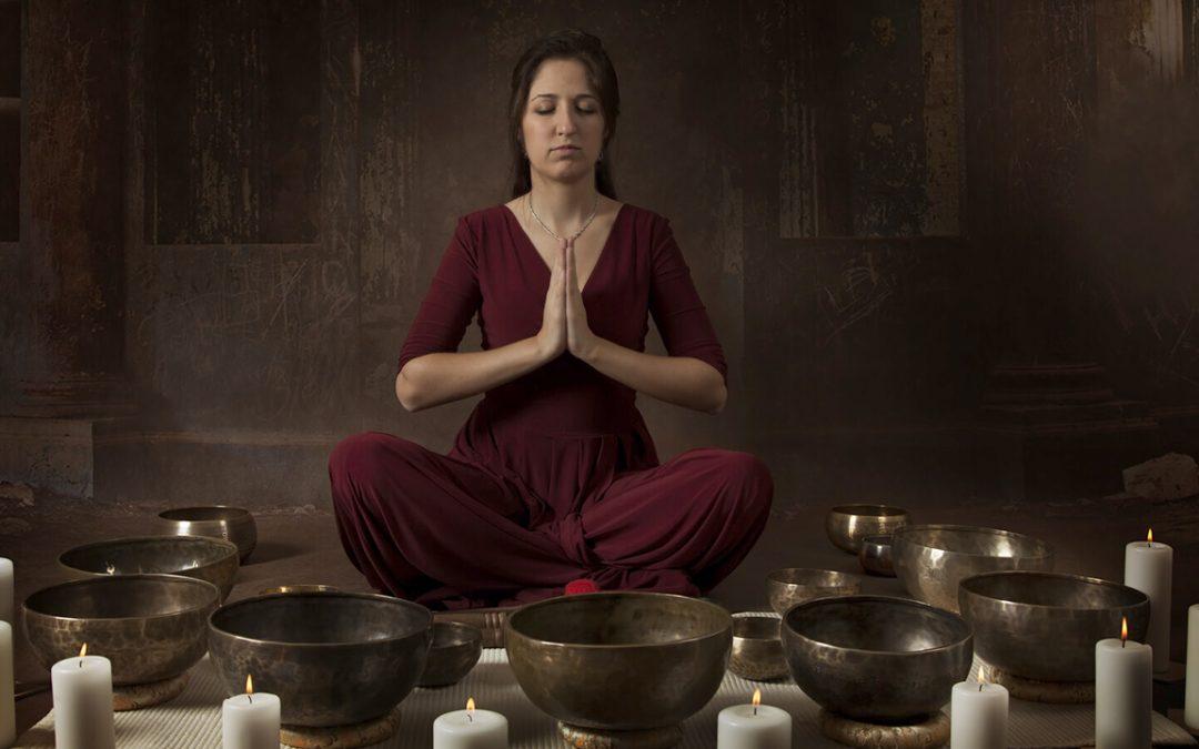 Yoga Tibetano: Lu Jong