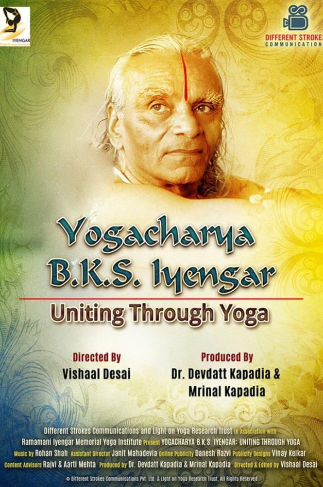 Uniti attraverso lo Yoga